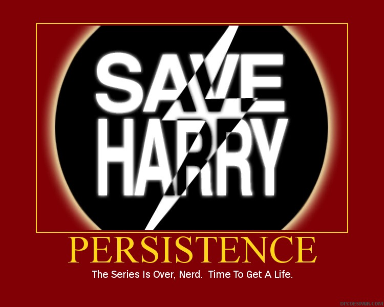 Harry Persistence